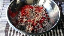 Croustillant de fécule de pomme de terre Gâteaux Recette Comment Faire des Gâteaux de fécule de pomme de terre