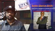 V3TV Sports Sits down with Bobby Glanton-Smith to discuss Lights Out Sports Management & Marketing Services