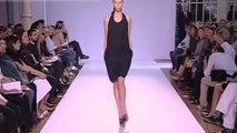 NICOLE FARHI Fashion Show Spring Summer 2007 New York by Fashion Channel