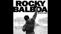 Rocky Balboa Soundtrack #11. Rockys Reward