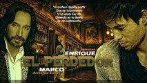 Enrique Iglesias - El Perdedor [The Loser] (Pop) ft. Marco Antonio Solís