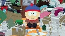 """South Park - """"Je vais te violer dans ta bouche m'voyez !"""""""