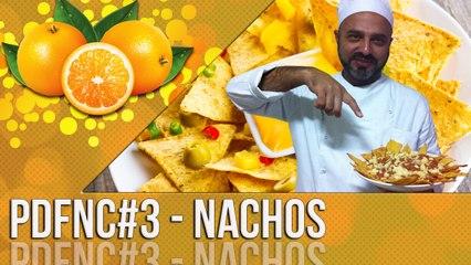 Pai de Família na Cozinha #3 - Nachos Virgens