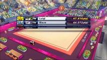 Mario & Sonic at the London 2012 Olympic Games: Rhythmic Ribbon (All 3 Songs) [1080 HD]