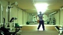 Actor Varun Why This Kolaveri Di Dance Remix Popping, Robot, Tutting, Gliding, Waving, Sli