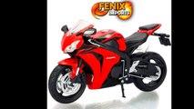 Miniaturas Moto CBR Mini Motos CBR 1000 Honda Repsol