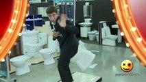 Crazy TV Pranks Toilet Trouble! (HD)