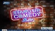 Stand Up Comedy Soleh Solihun ~ Natural Born Abang Abang [LUCU BANGET TERBAIK & TERBARU]