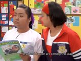 Fright Night - Waktu Rehat - Disney Channel Asia