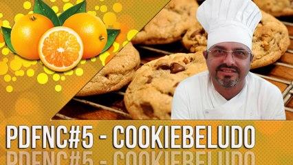 Pai de Família na Cozinha #05 - Cookiebeludo