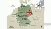 """""""L'Allemagne concentrée sur la question des réfugiés"""" (L'Édito Éco)"""