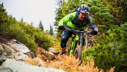 Riding Lakes Basin With Mark Weir and Ben Cruz | Trail Ninja,...