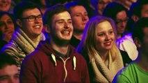 Destinys Child puppets audition for Britains Got Talent