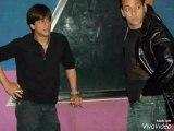Shahrukh khan & Salman khan Friends again! - Wow Srk & sallu - Bollywood News