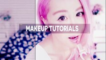 My Everyday Neutral Eye Makeup Tutorial | Pair With Any Lip Colour | Wengie