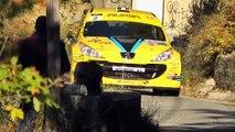 Rallye haut pays nicois 2015