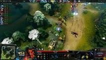 Alliance vs TBE | Quarterfinals World Cyber Arena 2015 | The Alliance vs Team Bad English