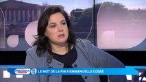 """Cosse (EELV) répond au PS : """"Notre-Dame-des-Landes n'est pas une petite histoire, c'est un enjeu majeur"""""""