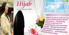 A Japanese lady asked why Muslim women wear  hijab make different themselves –Dr  Zakir Naik 2015
