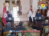 Le lapsus -révélateur ou pas- du président égyptien Abdelfattah al-Sissi