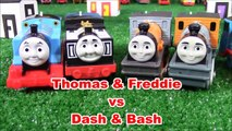 Worlds Strongest Engine Double Trouble 7! Thomas and Friends Competition!