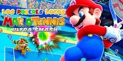 Mario Tennis Ultra Smash, Gameplay