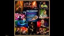Concerts - Festivals - Galas (ABL Studio Présente Saison) 2016