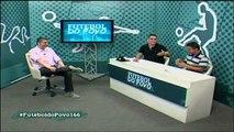 Futebol do Povo - 09/11/2015