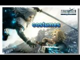 Final Fantasy VII Pc Costumes CD 2 HD Part 27 Maked Happen Cid!