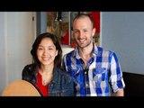 Dahilan - Barbie Almalbis & David DiMuzio (Living Room Sessions)
