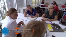 Transat Jacques Vabre 2015 - Ultimes et dernières 24 heures : retour sur la veille de l'arrivée des Ultimes.