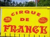 Cirque de France - Nouvelle Génération