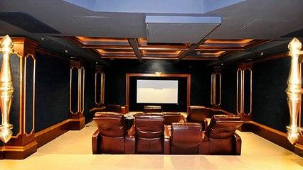 50 Cent's Long Island House - 2015 (Inside _ Outside)