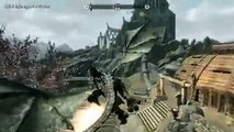 Skyrim Mod: Dragon's Den - video dailymotion