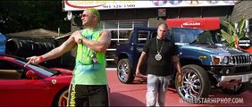 Peter Jackson -Godly- Feat. RiFF RAFF (Official Music Video)