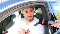 """Karim Benzema: """"Estoy bien, ¿por qué? Estoy muy tranquilo"""""""