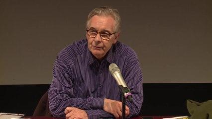 """""""Jean-Pierre Léaud, acteur anti-documentaire"""""""