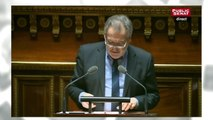 """Christian Favier  : """"Le mille-feuille administratif est une affabulation, l'avenir appartient aux communes aux départements et aux régions"""""""