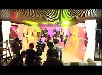 LOLLIPOP@F 官方「那麼厲害」MV花絮