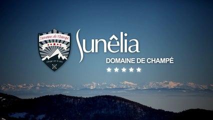 Sunêlia - Domaine de Champé -AutourDuDomaine