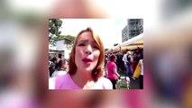 Susej Vera llama a los venezolanos a dejar pudrir la comida de los comerciantes