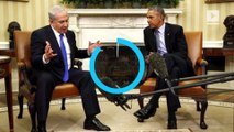Netanyahu to Obama: Any Syria Agreement Must Take Israel's Interests Into Account - Israel News - Israel News
