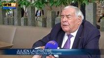 Recto verso: expo-vente à la Fondation Louis Vuitton au profit de Secours populaire