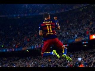 Neymar Jr ● Neymagic Skills Show 2015-2016 ||HD||
