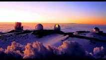 Mauna Keas Summit Area, mauna kea summit temperature,