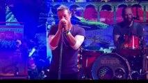 Coldplay live at TFI Friday + encore 2015