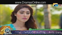 Ishqa Waay Today Episode 31 Dailymotion on Geo Tv - 10th November 2015 part 1