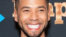 Jussie Smollett of 'Empire' Signs With CAA