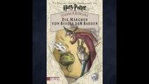 Vorgelesen: Die Märchen von Beedle dem Barden - Der Zauberer und der Hüpfende Topf [02]