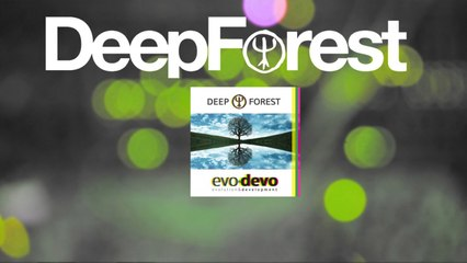 Deep Forest : Listening session in London!
